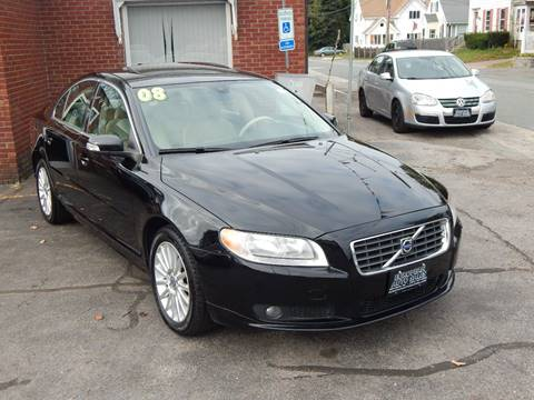2008 Volvo S80 for sale in Whitman, MA