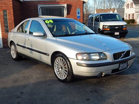 2004 Volvo S60 for sale in Whitman, MA