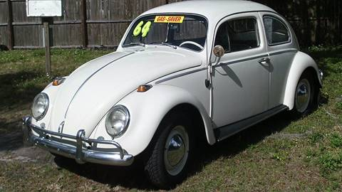 1964 Volkswagen Beetle For Sale - Carsforsale.com®
