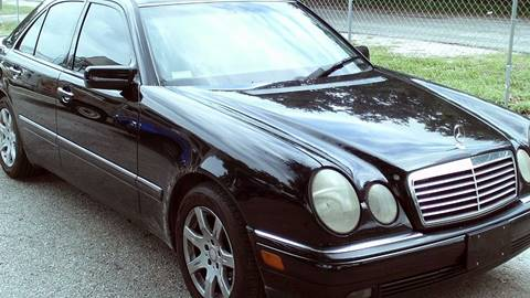 1999 mercedes benz e class for sale in florida for 1999 mercedes benz e320 for sale