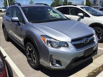 2017 Subaru Crosstrek for sale in Lees Summit, MO