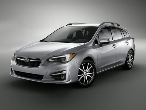 2018 Subaru Impreza for sale in Lees Summit, MO