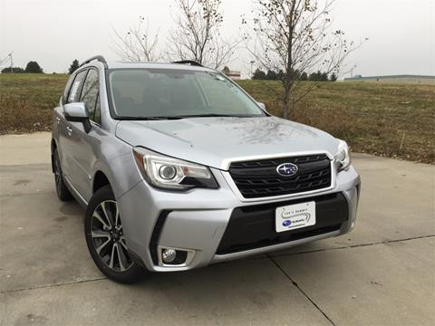 2018 Subaru Forester for sale in Lees Summit, MO