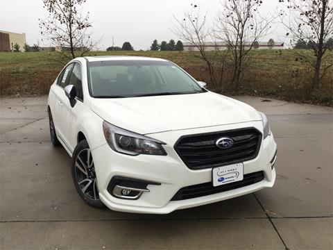 2018 Subaru Legacy for sale in Lees Summit, MO