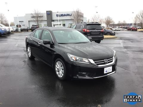 2015 Honda Accord for sale in Lees Summit, MO
