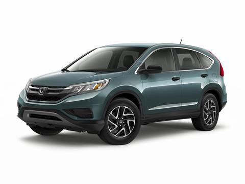 2016 Honda CR-V for sale in Lees Summit, MO