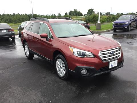 Lee'S Summit Subaru >> Lee S Summit Subaru Lees Summit Mo Inventory Listings