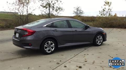 2016 Honda Civic for sale in Lees Summit, MO