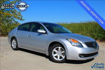 2007 Nissan Altima for sale in Lees Summit, MO
