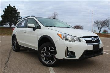 2017 Subaru Crosstrek for sale in Lees Summit, MO