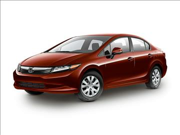 2012 Honda Civic for sale in Lees Summit, MO