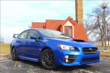 2017 Subaru WRX for sale in Lees Summit, MO