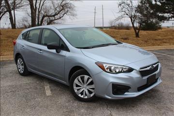 2017 Subaru Impreza for sale in Lees Summit, MO