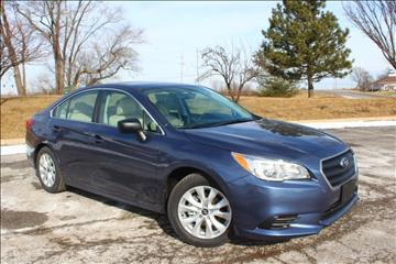 2017 Subaru Legacy for sale in Lees Summit, MO