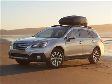2017 Subaru Outback for sale in Lees Summit, MO