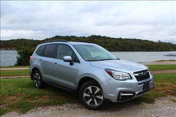 2017 Subaru Forester for sale in Lees Summit, MO