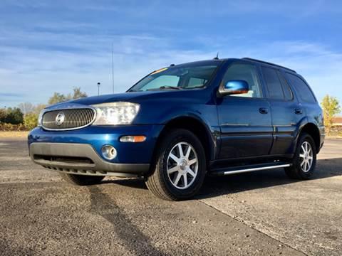 2005 Buick Rainier for sale in Flint, MI