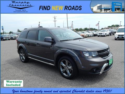 2017 Dodge Journey for sale in Foley, MN