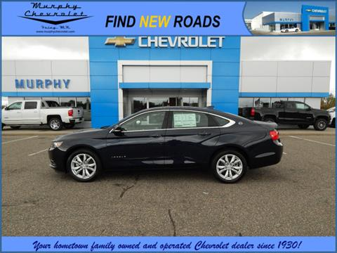2018 Chevrolet Impala for sale in Foley, MN
