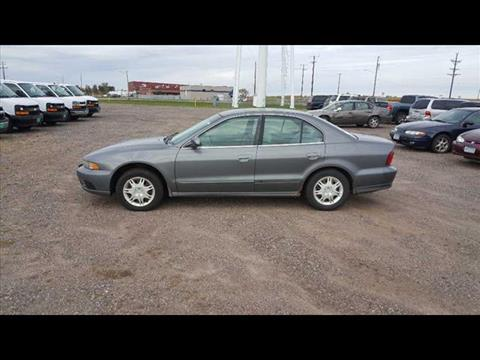 2003 Mitsubishi Galant for sale in Foley, MN