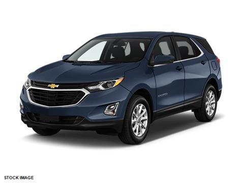 2018 Chevrolet Equinox for sale in Foley, MN