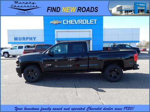 2018 Chevrolet Silverado 1500 for sale in Foley, MN