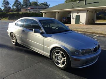 2002 BMW 3 Series for sale in Marietta, GA