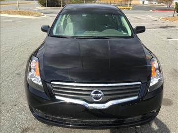 2008 Nissan Altima for sale in Marietta, GA