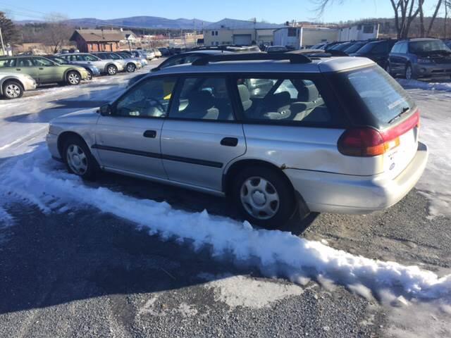 RPMWired.com car search / 1998 Subaru Legacy