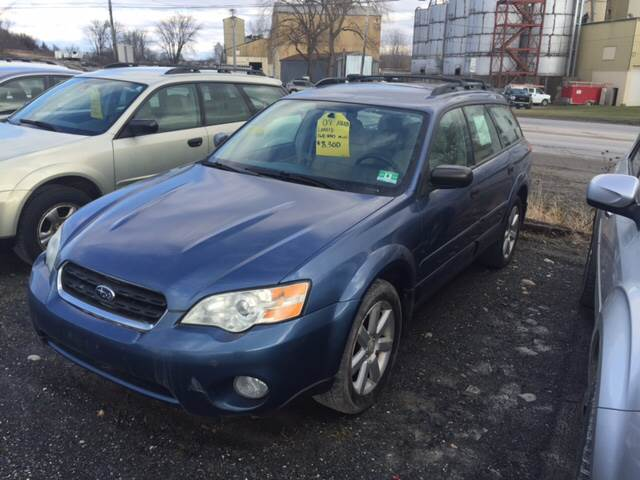 2007 Subaru Outback for sale in New Haven, VT
