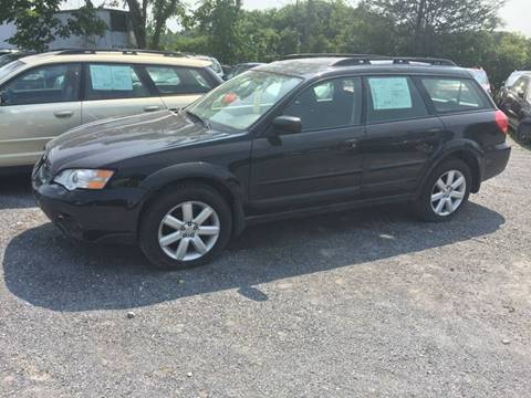 2006 Subaru Outback for sale in New Haven, VT