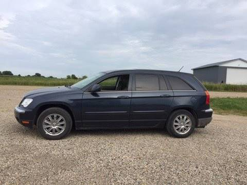 2007 Chrysler Pacifica for sale in Montgomery MN