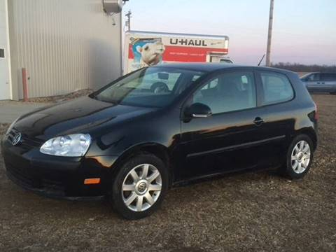 2007 Volkswagen Rabbit for sale in Montgomery, MN