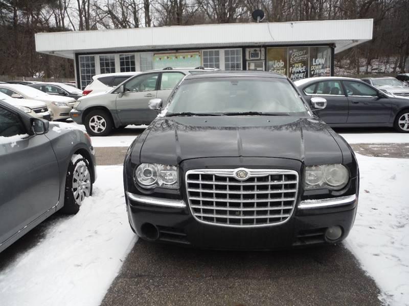 Used Chrysler For Sale Cleveland OH CarGurus - Chrysler dealer cleveland