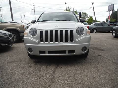 2009 Jeep Compass for sale in Cleveland, OH