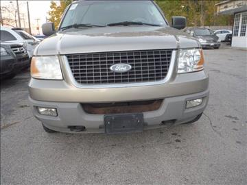 2003 Ford Expedition for sale in Cleveland, OH