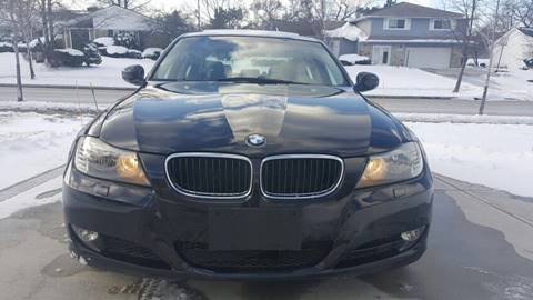 2009 BMW 3 Series for sale in Cleveland, OH