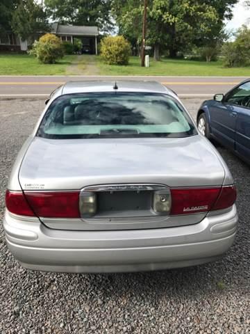 2005 Buick LeSabre Limited 4dr Sedan - Clemmons NC