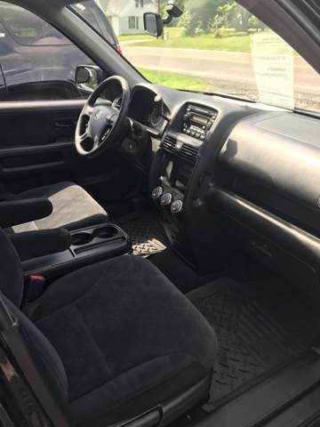 2005 Honda CR-V AWD EX 4dr SUV - Clemmons NC