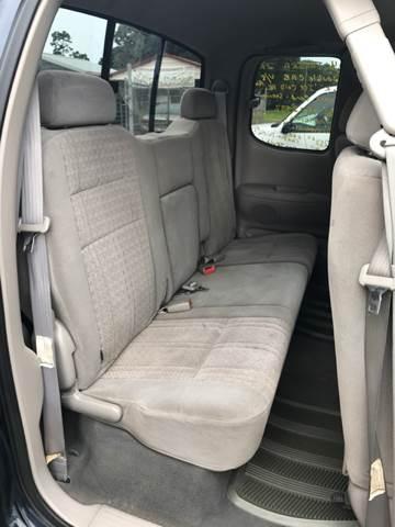 2004 Toyota Tundra 4dr Access Cab SR5 RWD SB V8 - Clemmons NC