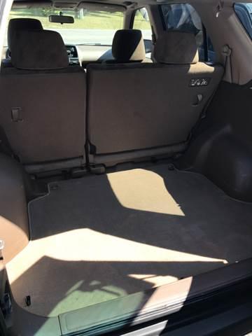 2003 Honda CR-V AWD EX 4dr SUV - Clemmons NC