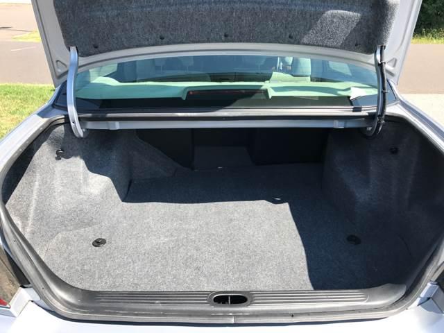 2005 Buick LeSabre Custom 4dr Sedan - Clemmons NC