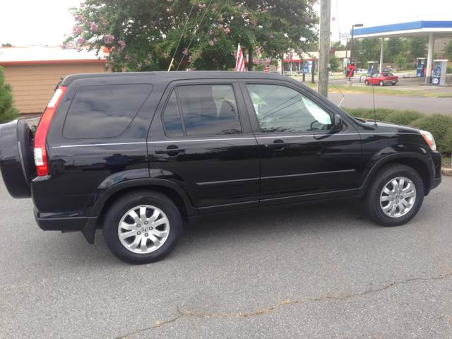 2005 Honda CR-V AWD Special Edition 4dr SUV - Clemmons NC
