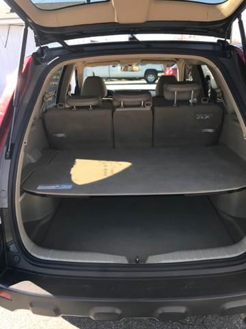 2008 Honda CR-V AWD EX-L 4dr SUV - Clemmons NC