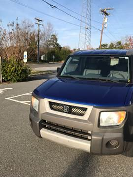 2004 Honda Element for sale in Clemmons, NC