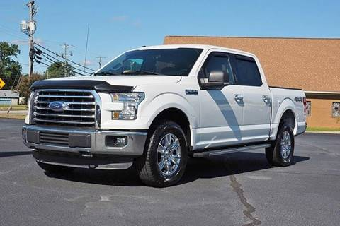 2015 Ford F-150 for sale in Emporia, VA