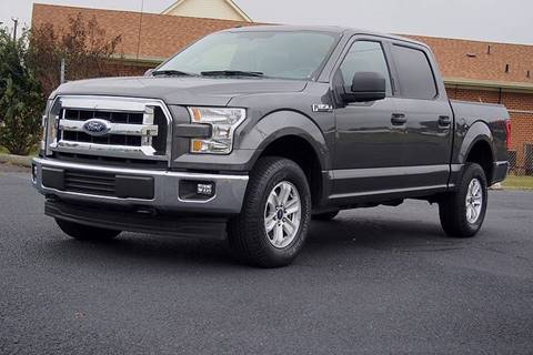 2017 Ford F-150 for sale in Emporia, VA