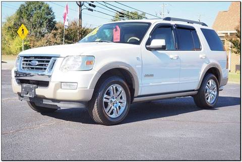 2007 Ford Explorer for sale in Emporia, VA