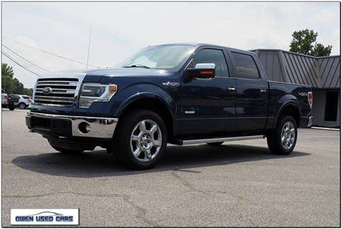 2014 Ford F-150 for sale in Emporia, VA