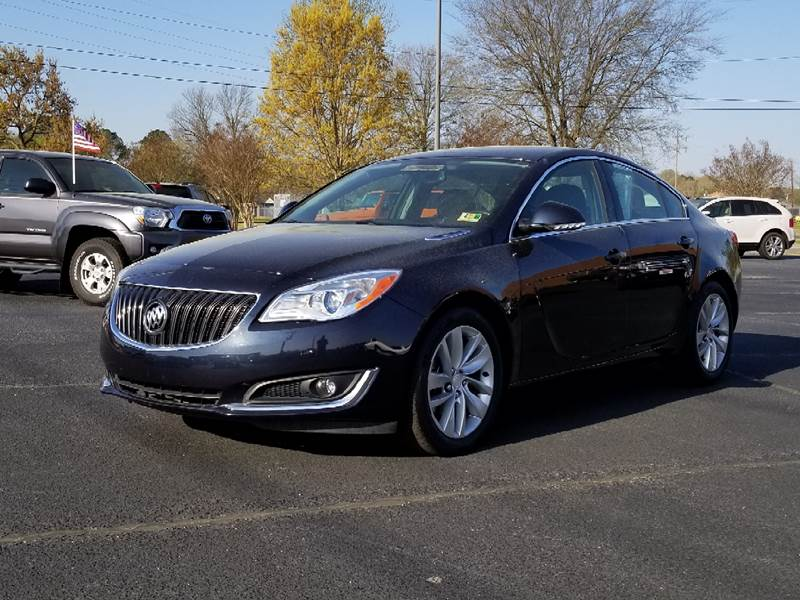 gs regal luxury buick automobiles used around review for